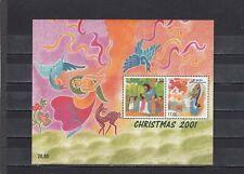 a93 - SRI LANKA - SGMS1561 MNH 2001 CHRISTMAS