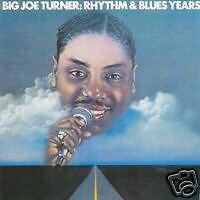 JOE TURNER Rhythm & Blues Years Double 33 Tours