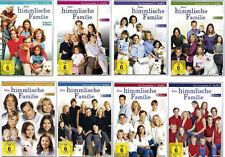 40 DVDs * EINE HIMMLISCHE FAMILIE - STAFFEL 1 - 8 IM SET # NEU OVP $