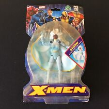 ToyBiz X-Men 1 - Storm Action Figure with Poseable Display Base new sealed