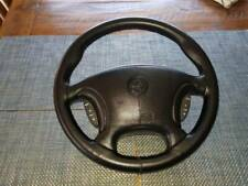 VT VX  leather steering wheel SS commodore  Air Bag No Switches