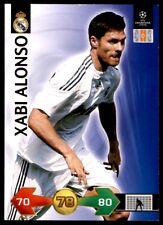 Panini Champions League 2009/10 Super Strikes - Xabi Alonso Real Madrid CF
