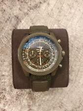 New ListingNew Breitling Bentley Light Body Chronograph Automatic Men's Watch V25367/Bc45