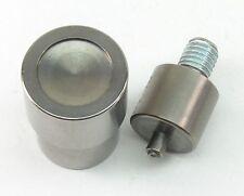 Werkzeug f. CHUNKS S-Feder Druckknopf 15mm Spindel / Handpresse 19/M8