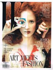 Celebrity January Monthly Magazines