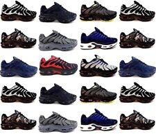TOP QUALITY AIR MENS SHOES GYM BOY TRAINERS SHOCK ABSORB RUNNING BOOTS SIZE 1211