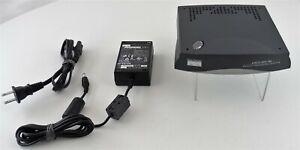 Cisco Systems ATA 186 (ATA186-I1-A) Analog Telephone Adaptor Used