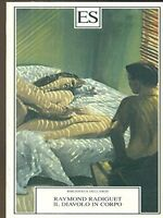 Il diavolo in corpo - Raymond Radiguet - Libro Nuovo in Offerta!