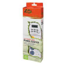 "New listing Zilla 100111893 24/7 Digital Power Center 4.125"" X 2"" X 12.25"""