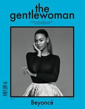The GENTLEWOMAN 7,Beyonce,Susan Sarandon,Jeneil Williams,Saskia de Brauw SEALED