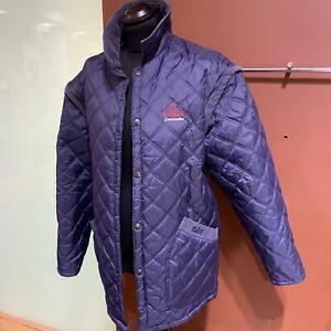 Omega Official Vest jacket (V)
