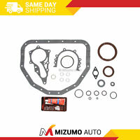 Toyota Supra Lexus GS300 IS SC 2JZGE NPR Piston Rings Set 1301146041 STD Fits