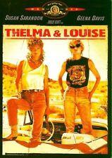 Thelma & Louise With Susan Sarandon DVD Region 1 027616873958