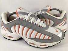 Nike Air Max Tailwind 4 Orange Grey White 2006 Mens Size 11 Rare 309306-181