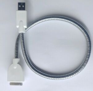 30 Pin USB Cable Data Sync USB Charger Cable Lead for iPhone iPad iPod