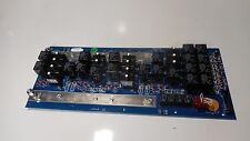 CARRIER RELAY BOARD ASSEMBLY 12-00393-00 12-00393-01 TRANSIT BUS