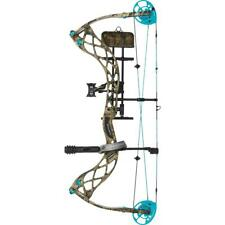 Diamond Carbon Knockout Bow Rak Pkg Mossy Oak Break Up Country 60# Right Hand