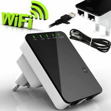 Mini Router 5in1 Repeater Verstärker WPS Wireless 300 Mbit Wifi WLAN Client