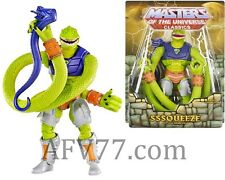 Masters of the Universe MOTU Classics SSSQUEEZE