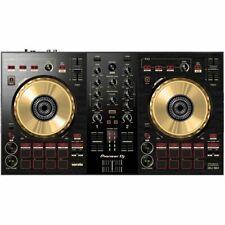 Pioneer DDJ-SB3-N Serato DJ Lite Compatible Controller Black Gold
