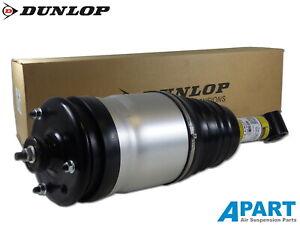 LR014195 Dunlop Air Strut Range Rover Sport L320 Rear Axle Without Ads