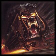 Motörhead - Orgasmatron (NEW CD)