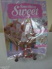 DeAgostini qualcosa sweetconfectionary MAGAZINE Carino Gatto CUTTER N. 47 NUOVO