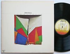 Jim Hall/tipo Farmer commitment Orig US Horizon LP MINT -