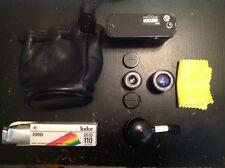 Mixed Camera Accessories