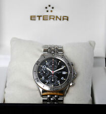 Eterna Fliegerchronograph  Airforce III