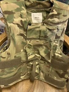 Body Armour Mtp 180x104 Large