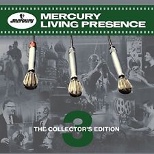Various Artists - Mercury Living Presence 3 [New CD] Boxed Set