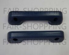 Interior Armrest Door Pull Handle Blue for Nissan Datsun 720 Pickup