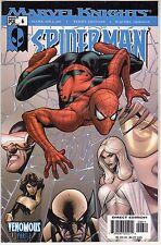fumetto MARVEL SPIDER-MAN AMERICANO NUMERO 6