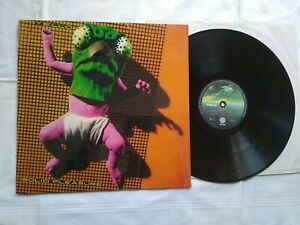 Yello – Solid Pleasure  ----   1981  -  LP,   Schallplatte,