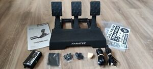Fanatec CSL Elite Pedals and Loadcell (LC) Brake Kit