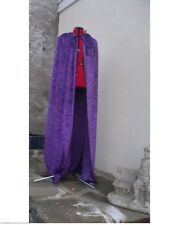Halloween Velvet Unisex Fancy Dress