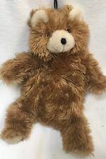 Plush Teddy Bear Hot Water Bottle