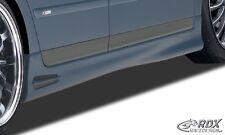"""Audi A4 B6 - Side skirts """"GT4"""""""