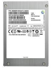 Samsung MZ6ER100HAFV-00003 SM1625 100Gb SAS 6Gbps 2.5-Inch SSD *New*