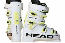 2017 Head Raptor 140S Rs Mens Ski Boots Mondo 25.5 New In Original Box