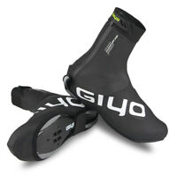 Winter Cycling Lock Shoes Cover MTB Road Bike Overshoes Waterproof F8X9