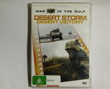 WAR IN THE GULF - DESERT STORM DESERT VICTORY