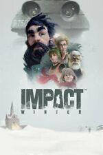 Impact Winter - STEAM KEY - Code - Download - Digital - PC