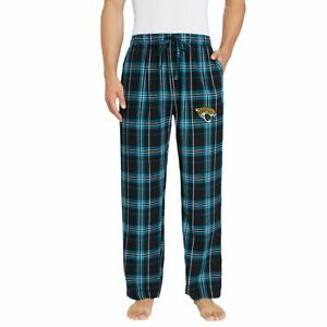 Jacksonville Jaguars NFL Lounge Sleep Pajama Pants