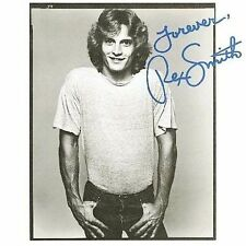 """REX SMITH """"Forever"""" by Rex Smith (CD, Mar-2009, Wounded Bird Sony) brand new CD"""