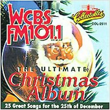 Various Artists : The Ultimate Christmas Album Volumes 3 & 4 CD