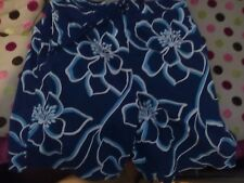 NEW NEXT ORIGINAL SWIMMING TRUNKS -LARGE