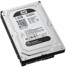 "DISCO DURO INTERNO 1TB Western Digital WD1003FZEX 3.5"" 7200rpm 64MB SATA3 -BLACK"