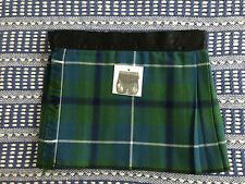 Douglas Green Baby Kilt 4-12 month Scottish Plaid Tartan Christening Outfit?